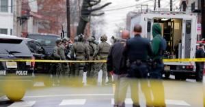 Αιματηρή ενέδρα στο ΝιουΤζέρσεϊ: Πολλά θύματα από πυρά ενόπλου, τραυματίστηκαν αστυνομικοί