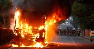 Ινδία: Άγριο ξύλο σε πανεπιστήμιο, εξαπλώνονται οι διαδηλώσεις για την ιθαγένεια