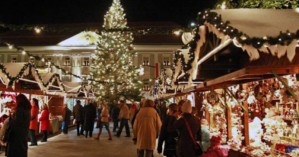 Ετοιμαστείτε να υποδεχτούμε το πιο υπέροχο χριστουγεννιάτικο χωριό στα Χανιά!