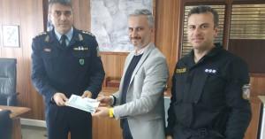 Καινοτομούν ο Δήμος Ηρακλείου & η Τροχαία με στόχο την ευαισθητοποίηση των πολιτών