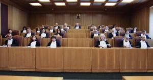 Αναδρομικά: «Πάγος» στις αποφάσεις μέχρι τη δίκη του ΣτΕ στις 10 Ιανουαρίου
