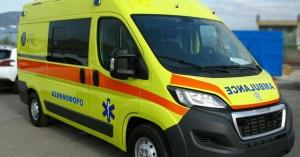 65χρονος βρέθηκε νεκρός σε στάση λεωφορείου