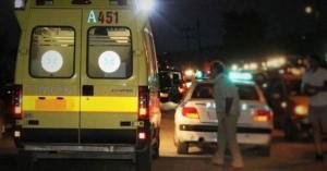 Tροχαίο με τραυματίες - Αυτοκίνητο συγκρούστηκε με ποδηλάτες στην Ιεράπετρα