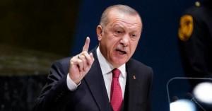 Παραλήρημα Ερντογάν λίγες ώρες πριν από τη σύνοδο για το Λιβυκό