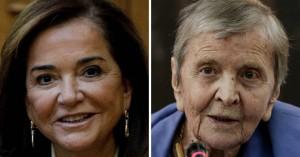 Ποιες γυναίκες θέλουν οι πολίτες για Πρόεδρο της Δημοκρατίας