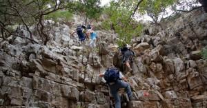 Πεζοπορία στο Φαράγγι του Τσιγκούνη διοργανώνει ο Ορειβατικός Σύλ. Αγ. Νικολάου