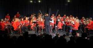 Αποκριάτικες συναυλίες της Φιλαρμονικής του Δήμου Ηρακλείου