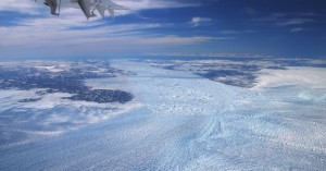 Η Γροιλανδία χάνει πλέον πάγους επτά φορές πιο γρήγορα από ό,τι στη δεκαετία του '90