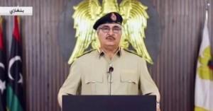 Λιβύη: Εντολή Χαφτάρ για την κατάληψη της Τρίπολης