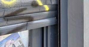 Διέρρηξαν το κιόσκι του Δήμου Χανίων στην Δημοτική Αγορά και έκλεψαν την....μουσική (φωτο)
