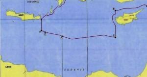 Τουρκία – Λιβύη και στη… μέση η Κρήτη