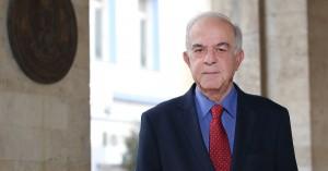 Στο Προεδρικό Μέγαρο και σε συνέδριο στην Κύπρο ο Δήμαρχος Ηρακλείου Βασίλης Λαμπρινός