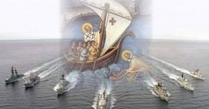 Άγιος Νικόλαος: Πώς έγινε προστάτης των ναυτικών