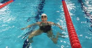 Πανελλήνιο ρεκόρ και στα 100μ. η Ντουντουνάκη