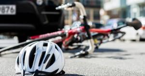 Νεκρός ποδηλάτης που χτυπήθηκε από ΙΧ αυτοκίνητο, του οποίου ο οδηγός τον εγκατέλειψε