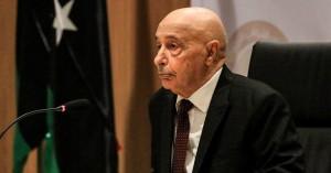 Λιβύη - Ο προέδρος της Βουλής στον ΟΗΕ: Παράνομη οντότητα η κυβέρνηση, άκυρη η συμφωνία