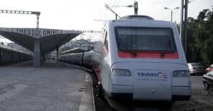 Τα πέντε πρώτα «σούπερ» τρένα έρχονται το καλοκαίρι στην Ελλάδα