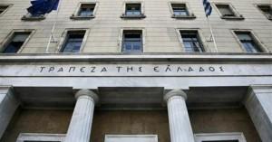 Τράπεζα της Ελλάδας: Ζητά προληπτικά μέτρα για τη χρηματοπιστωτική σταθερότητα