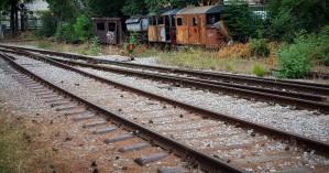 Τραγωδία στη Λάρισα: Τρένο παρέσυρε και διαμέλισε 19χρονο