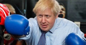 Εκλογές στη Βρετανία: Νικητής με νοκ - άουτ ο… πρωταθλητής του Brexit