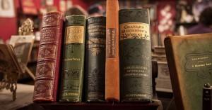 Στην Ισλανδία τα Χριστούγεννα κάνουν δώρα μόνο βιβλία!