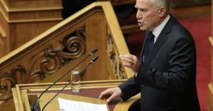 Στη Βουλή φέρνει ο Μανούσος Βολουδάκης το θέμα της δακοκτονίας