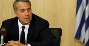 Στην Κρήτη ο Υπουργός Αγροτικής Ανάπτυξης Μάκης Βορίδης