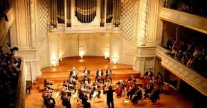 Εξαντλήθηκαν τα εισιτήρια για τις συναυλίες της Ορχήστρας Δωματίου της Βιέννης