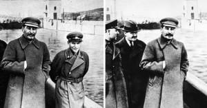 Οι εκκαθαρίσεις του Στάλιν που είχαν ονομασία «Ελληνική Επιχείρηση»