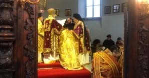 Άξιος! Χειροτονήθηκε Επίσκοπος Δορυλαίου ο Δαμασκηνός Λιονάκης (φωτο - βίντεο)