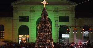 Παρουσιάστηκε το πρόγραμμα χριστουγεννιάτικων εκδηλώσεων 2019 του Δήμου Χανίων