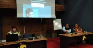 """""""Ο ρόλος & η εμπειρία της Κοινωνικής Υπηρεσίας του Δήμου Χανίων στην Παιδική Προστασία"""