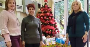 Διανομή βρεφικών ειδών σε μονογονεϊκές οικογένειες & άγαμες μητέρες από τον Δήμο Χανίων