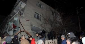 Σεισμός στην Τουρκία: Εξανεμίζονται οι ελπίδες για επιζώντες στα συντρίμμια