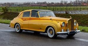 Στο «σφυρί» Ferrari του Σουμάχερ και η χρυσή Rolls Royce της Ζα Ζα Γκαμπόρ