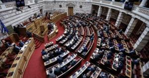 Εκλ.νόμος: Απορρίφθηκε η ένσταση αντισυνταγματικότητας ΣΥΡΙΖΑ – ΚΙΝΑΛ κόντρα στη Βουλή