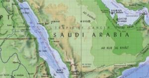 Η Ερυθρά Θάλασσα… ρυπαίνει την ατμόσφαιρα