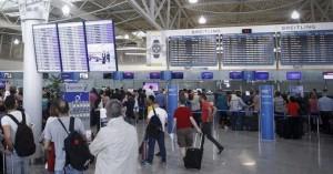 Συναγερμός στο Ελ.Βενιζέλος – Ελέγχθηκε γκρουπ Κινέζων για τον νέο κοροναϊό