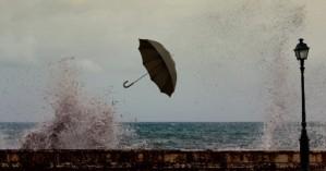 Ασθενείς βροχές και ισχυροί άνεμοι την Δευτέρα στην Κρήτη
