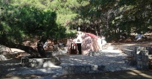 Πεζοπορία σε Μοναστηράκι - Θρυπτή - Καβούσι από τον Ορειβατικό Σύλλογο Αγίου Νικολάου