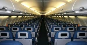 Ο λόγος που χαμηλώνουν τα φώτα της καμπίνας του αεροπλάνου για την απογείωση