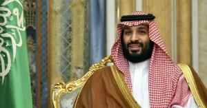 Ο διάδοχος του θρόνου της Σαουδικής Αραβίας αγοράζει τη Νιούκαστλ με 340 εκατ. λίρες