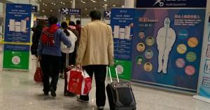 Νέος κοροναϊός στην Κίνα: Πρώτο κρούσμα στη Νότια Κορέα