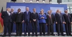 Διάσκεψη Βερολίνου για Λιβύη: Τα επόμενα βήματα και η θέση της Ελλάδας