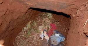 Μαζική απόδραση μέσω υπόγειου τούνελ σε φυλακή της Παραγουάης