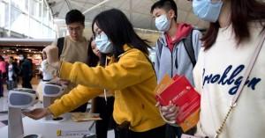 Κοροναϊός: Για κίνδυνο μετάλλαξης και εξάπλωσής του προειδοποιούν οι κινεζικές αρχές