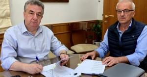 751 έργα ύψους 36,5 εκ. ευρώ θα γίνουν στην Κρήτη