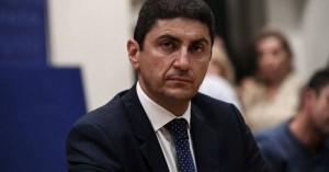 Ο Αυγενάκης δίνει το 50% του μισθού του στο ειδικό ταμείο για τον κορωνοϊό