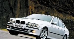 Ανάκληση BMW σειράς 3 και 5