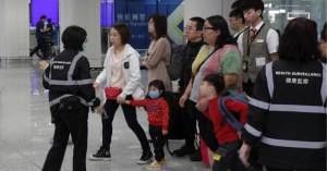 Κοροναϊός: Σε απομόνωση για 14 ημέρες όσοι επιστρέφουν στη Βρετανία από την Ουχάν